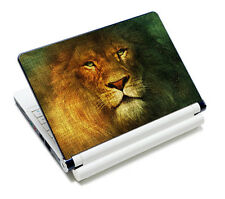 "Lion King Vinyl Skin Sticker Protector Decal For 10.6""-15.6"" Notebook Laptop PC"