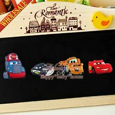 4PCS Thomas Cars Planes Fridge Magnets,magnetic Stick,Blackboard Stickers Gifts
