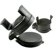 360° MINI CAR MOUNT SUCTION WINDSCREEN HOLDER CRADLE FOR VARIOUS MOBILE PHONES