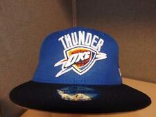 New Oklahoma City Thunder Mens Fitted sizes 7 1/8-1/4-3/8-1/2-5/8-3/4-8 Cap Hat