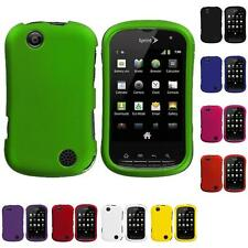 Color Hard Snap-On Rubberized Skin Case Cover for Sprint Kyocera Milano C5120