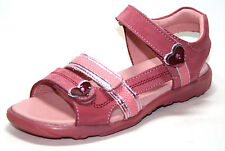 Siesta by Richter Size 25 31 32 Children Shoes Girls Sandals 34.8113 Shoes New