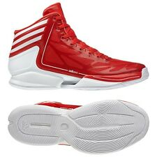 Adidas Basketball Adizero Crazy Light 2 Shoes Trainers Size 39-51 red-white