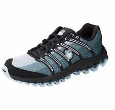 K-Swiss Tubes Athletic Women's Running Shoes Clearwater/Black Fade Sz 6-11 NWT