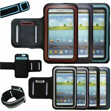 Sports Gym Running Cycling Jogging Armband Pouch Case Cover For HTC ONE X