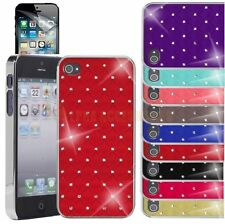 Chrome Design Luxury Bling Diamond Case Cover Skin For New iPhone 5S, 5, 5G PRO