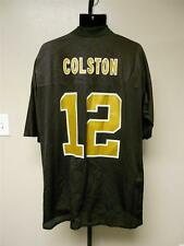 New Marques Colston #12 New Orleans Saints Mens Sizes L-XL Reebok Jersey
