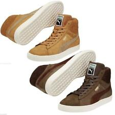 NEW PUMA BASKET CLASSIC MENS SUEDE LEATHER TRAINER BOOTS SHOES UK SIZE RRP £98