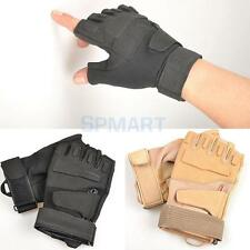 Tactical Airsoft Hunting Shooting Bike Cycling Motorcycle Sports Outdoor Gloves