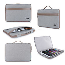 """New For Apple MacBook Pro 13.3"""" iPad Pro 12.9'' Soft Sleeve Bag Case Cover"""