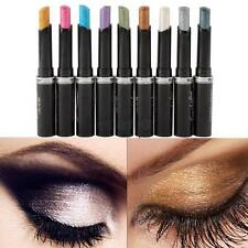 Waterproof Glitter Eye Shadow Lip Liner Eyeliner Pen Pencil Cosmetics Eye Makeup