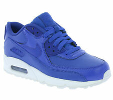 new NIKE Air Max 90 LTR (GS) Shoes Children's Sneakers Sneakers Blue 724821 402