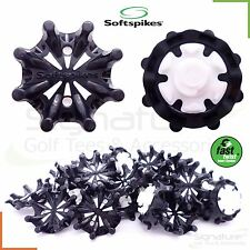 Pulsar Softspikes Replacement Golf Shoe Spikes Studs Cleats Tri-Lok Fast Twist