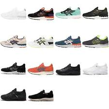 Asics Tiger Gel-Lyte V 5 Mens Retro Running Shoes Sneakers Trainers Pick 1