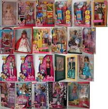 BARBIE doll MATTEL-choose: Collector, I can Be , Toy Story, Birthday Ken