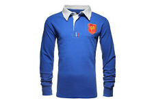 World Beach Rugby France Vintage Rugby Shirt