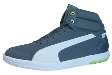 Puma Driving Power Light Mens Trainers - Shoes - Grey 3502 See Sizes