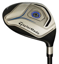 TAYLORMADE JETSPEED FAIRWAY WOOD - MENS LH GRAPHITE - MULTIPLE LOFTS & SHAFTS