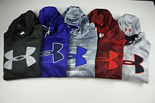"""Men's Under Armour UA""""Storm"""" Pullover Hoodie Sweatshirt All Sizes All Colors NWT"""