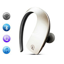 Wireless Bluetooth Stereo Earphone Headphone for Mobile Cell Phone Laptop Tablet