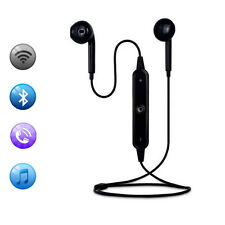 Exercise Noise Cancelling Wireless Standby Bluetooth Headphones Headset Earbuds
