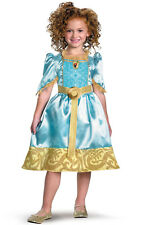 Disney Pixar Brave Merida Classic Child Halloween Costume