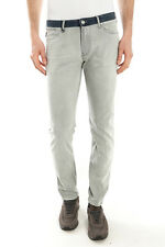 Armani Jeans Jeans -25% MADE IN ITALY Man Greys C6J833Hcam-2E