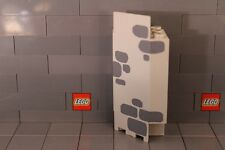 LEGO: Wall Panel 3 x 3 x 6 Corner (#2345) Choose Your Color