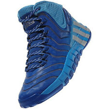 Adidas Adipure Crazyquick 2 Basketball Shoes Sneakers Size 42-51 Blue New