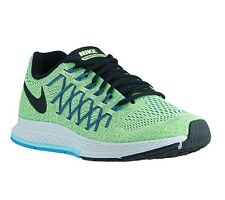 new NIKE Air Zoom Pegasus 32 Shoes Men's Running Shoes Trainers Green 749340 300