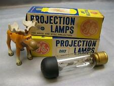 GE DHT Projection Lamp Bulb 115 - 120V 1200w Lot of 2