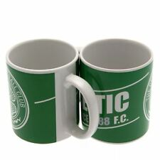 Celtic FC Mug ES Football Soccer Scottish League Teams