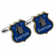 Everton FC Cufflinks Football Soccer EPL