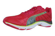 Puma Mobium Elite V2 Womens Running Trainers / Shoes - Pink