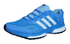 adidas Response Boost Womens Running Sneakers / Shoes - Blue - B44045