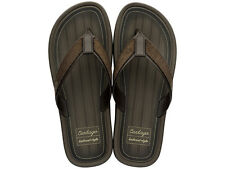 Rider Majorca II Mens Flip Flops / Sandals - Brown