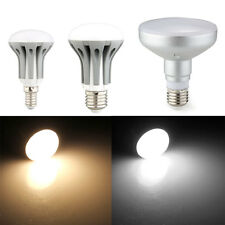 E27 E14 3W 5W 9W White Warm White LED Bulb Lamp Light Spotlight AC 85-265V