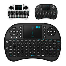 Rii RT-MWK08 2.4Ghz Wireless Keyboard For Laptop For Andriod Tablet TV Box