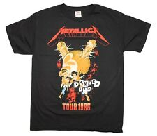 Brand New Metallica Tour '86 T-Shirt