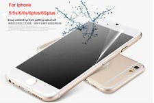 3pcs front HD Clear Cover Screen Protector for iPhone 5/5s/6/6s/6plus/6Splus