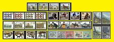 1979 All Commemorative Issues of Great Britain each Sold Separately Mint nh
