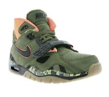 NEW NIKE Air Trainer Sc II Prm Qs Shoes Men's Sneakers Green 637804 300 SALE WOW