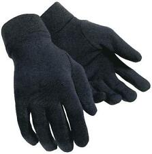 Tourmaster Polar Fleece Cold Weather Glove Liners - Black - All Sizes