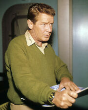 Voyage to the Bottom of the Sea Richard Basehart Poster or Photo