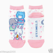 Cheery Chums Socks Adult Woman F/S ❥Present SANRIO from JAPAN
