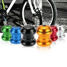 """Bicycle 1 1/8"""" External Threadless Headset for Mountain Bike Headsets HOT O5T1"""