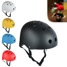 Kids Adult Protective Helmet For Sports BMX Bicycle Bike Cycling Scooter Skate