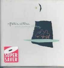 One More Story 0075992570428 by Peter Cetera, CD, BRAND NEW FREE P&H