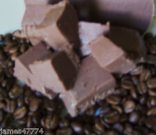 Coffee, Mocha Fudge  decadent smooth Fudge