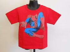 NEW Marvel Amazing Spiderman Kids Youth Sizes XS-S-M-L (4/5-5/6-8-10/12) Shirt